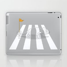 Safety first Laptop & iPad Skin