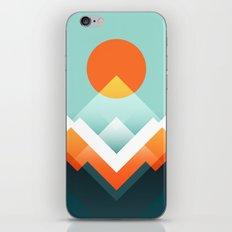 Everest iPhone & iPod Skin