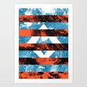 Primond Aliquam Art Print