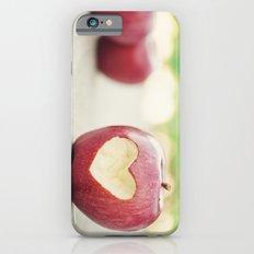 Love apple iPhone 6 Slim Case