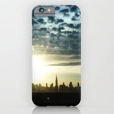 New York, NY iPhone 6 Slim Case