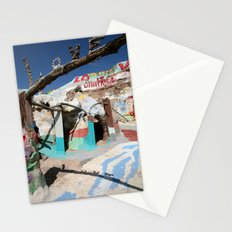 Shadow of Love Stationery Cards