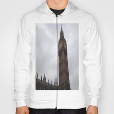 Big Ben London Hoody