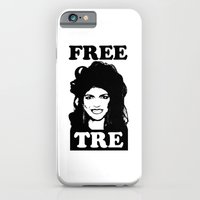 FREE TRE iPhone 6 Slim Case
