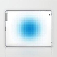 Blue Haze - Pixel Laptop & iPad Skin