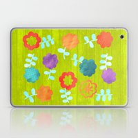Daisy Dallop II Laptop & iPad Skin