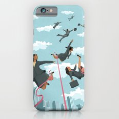 Pink Tape iPhone 6 Slim Case