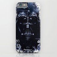 iPhone & iPod Case featuring Darth Vader by Qualitypunk