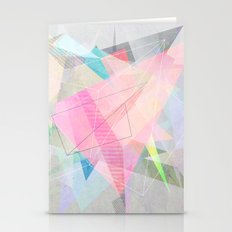 Graphic 17 X Stationery Cards