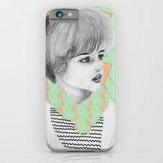 babe iPhone 6 Slim Case