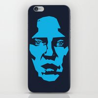 Walken iPhone & iPod Skin
