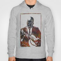 Muddy Waters 2/3 Hoody