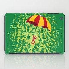 Captured! iPad Case