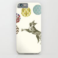 iPhone & iPod Case featuring Ball Games by Cassia Beck