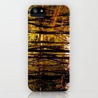 Underneath iPhone (5, 5s) Slim Case