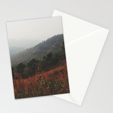 Whispering Wind Stationery Cards