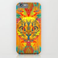 iPhone & iPod Case featuring Here Comes the Sun-Lady Jasmine by Sir P & Lady J