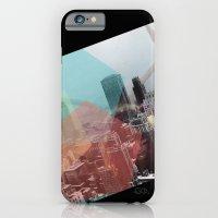 Hipster Horns. iPhone 6 Slim Case