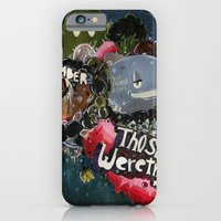 Those Were The Days iPhone 6 Slim Case