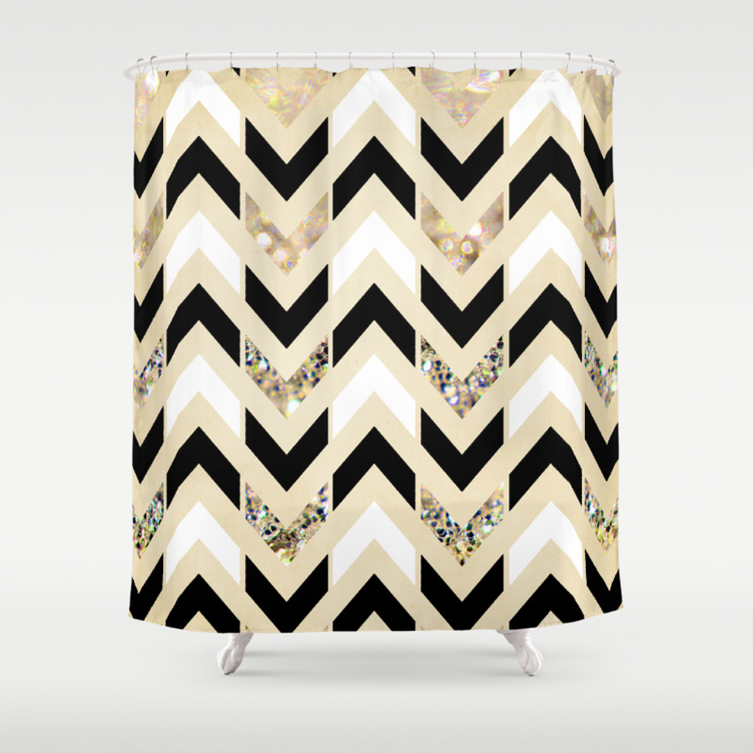 Popular Shower Curtains In Pattern Society6