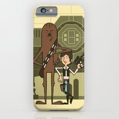 EP4 : Han & Chewie Slim Case iPhone 6s
