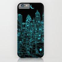 London! Night iPhone 6 Slim Case