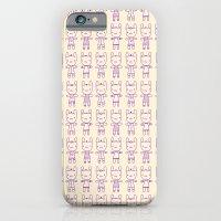 Cuteee iPhone 6 Slim Case