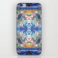 @ʝηα iPhone & iPod Skin