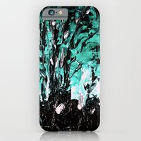 iPhone & iPod Case featuring The Tree that is No More by Claudia McBain
