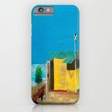 Jamaica. Jamaican Blues Slim Case iPhone 6s