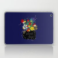 Plant Love! Laptop & iPad Skin