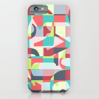 iPhone & iPod Case featuring Colorful Language  by Ashley Jones