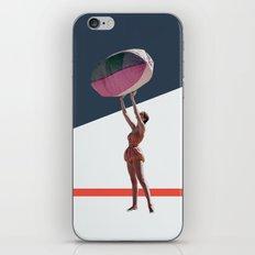 summer weight iPhone & iPod Skin