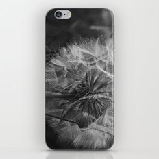 A Wish... iPhone & iPod Skin