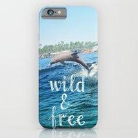 Wild & Free iPhone 6 Slim Case