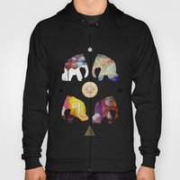 Elevated Options No#1 Hoody