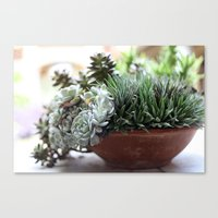 A Part Of Me Lives For Y… Canvas Print