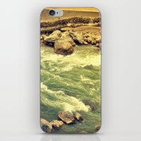 Another Day Gone! iPhone & iPod Skin