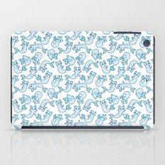 Mercats iPad Case