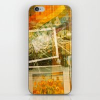 Pace iPhone & iPod Skin
