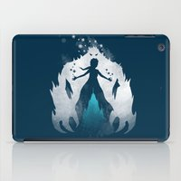 Monster Within iPad Case