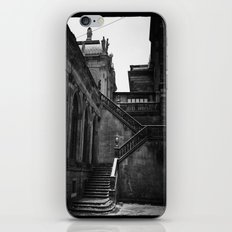 dresden germany staircase  iPhone & iPod Skin