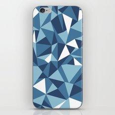 Ab Blues iPhone & iPod Skin