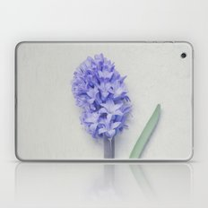 Lovely Bright Lilac Hyac… Laptop & iPad Skin
