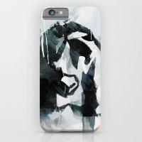 Spaniel iPhone 6 Slim Case