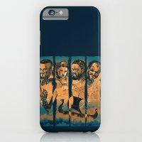 Vikings iPhone 6 Slim Case