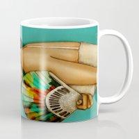 Lola Flores Mug