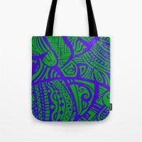 Abstractish 2  Tote Bag
