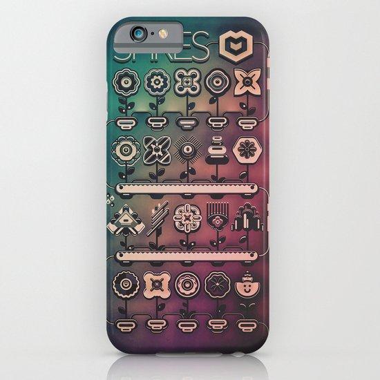 SPIRES IRRIGATION (2014) iPhone & iPod Case