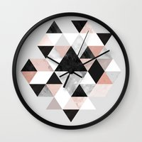 Graphic 202 Wall Clock